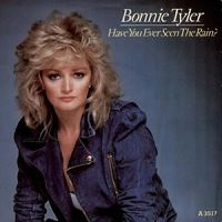 Bonnie Tyler - Have You Ever Seen The Rain? cover