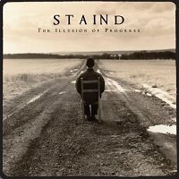 Staind - Tangled Up In You cover