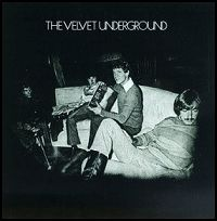 The Velvet Underground - What Goes On cover