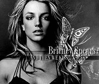 Britney Spears - And Then We Kiss (Junkie XL remix) cover