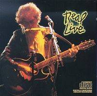 Bob Dylan - Girl From The North Country (Real Live album) cover