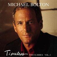 Michael Bolton - Ain't No Sunshine cover