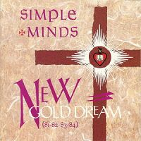 Simple Minds - Colours Fly and Catherine Wheel cover