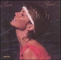 Olivia Newton-John - Recovery cover