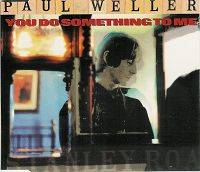 Paul Weller - You Do Something To Me cover