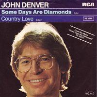 John Denver - Some Days Are Diamonds (Some Days Are Stone) cover