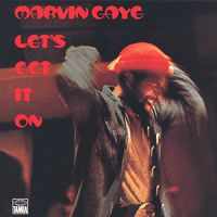 Marvin Gaye - Distant Lover cover