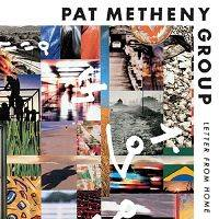 Pat Metheny Group - Spring Ain't Here cover