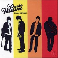 Paolo Nutini - Autumn cover