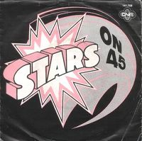 Stars on 45 - Stars on 45 (Beatles Medley) cover