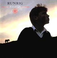 Runrig - Every River cover