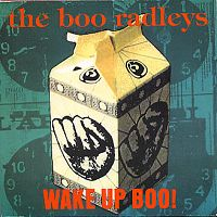 The Boo Radleys - Wake Up Boo! cover