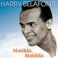 Harry Belafonte - Matilda cover