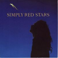 Simply Red - Stars cover