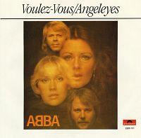 ABBA - Voulez-Vous cover
