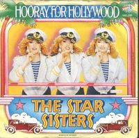 Stars on 45 - Hooray for Hollywood (Star Sisters medley) cover
