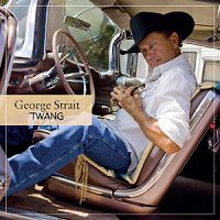 George Strait - He's Got That Something Special cover