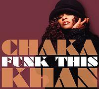 Chaka Khan - Angel cover