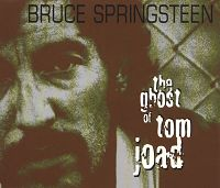 Bruce Springsteen - The Ghost of Tom Joad cover