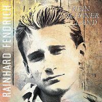 Rainhard Fendrich - Kein schöner Land cover