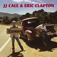 Eric Clapton & JJ Cale - Ride the River cover