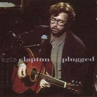Eric Clapton - Alberta (live) cover