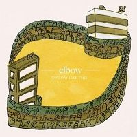 Elbow - One Day Like This cover