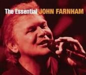 John Farnham - Help cover