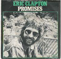 Eric Clapton - Promises cover