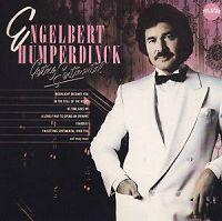 Engelbert Humperdinck - As Time Goes By cover