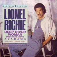 Lionel Richie - Ballerina Girl cover