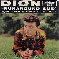 Dion DiMucci - Runaround Sue cover