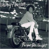 Whitney Houston - Miracle cover