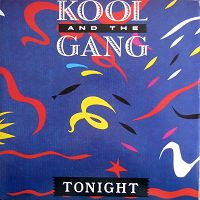 Kool and the Gang - Tonight cover