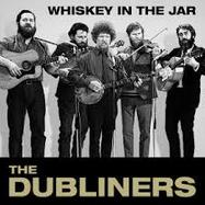 The Dubliners - Whiskey in the Jar cover