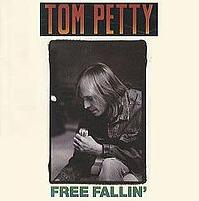 Tom Petty - Free Falling cover