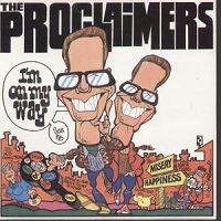 The Proclaimers - I'm On My Way cover