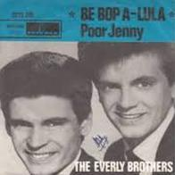 The Everly Brothers - Be Bop a Lula cover