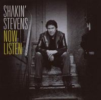 Shakin' Stevens - Trouble cover