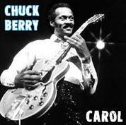 Chuck Berry - Carol cover