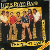 Little River Band - The Night Owls cover