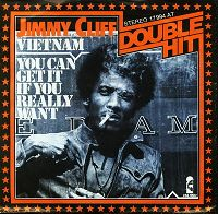 Jimmy Cliff - You Can Get It If You Really Want cover