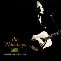 The Waterboys - Fisherman's Blues cover