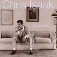 Chris Isaak - Only The Lonely cover