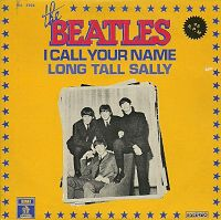 The Beatles - I Call Your Name cover