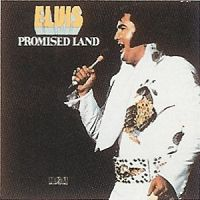 Elvis Presley - Promised Land cover