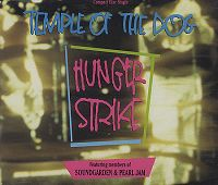 Temple of the Dog - Hunger Strike cover