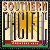 Southern Pacific - New Shade of Blue cover