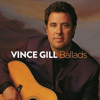 Vince Gill - Whenever You Come Around cover