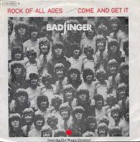Badfinger - Come and Get It cover